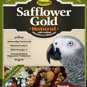 Saff Gold Natural Parrot-1