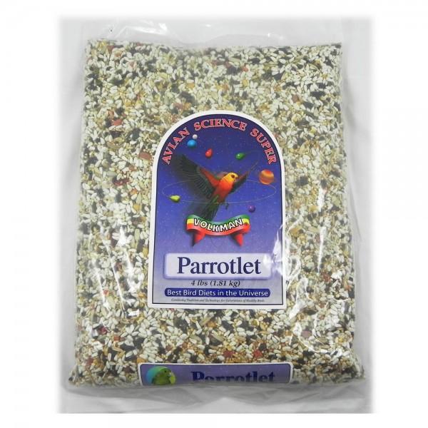 parrolet