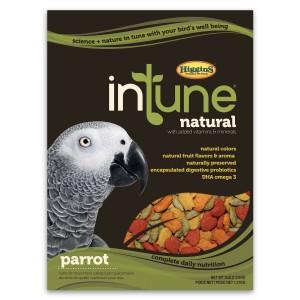 parrot 3lb